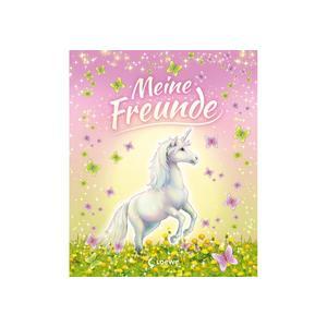 Loewe Meine Freunde (Einhörner) (67900766)