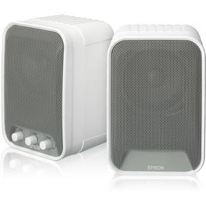 EPSON ELPSP02 Lautsprecher Paar 15W 80Hz-20kHz (V12H467040)