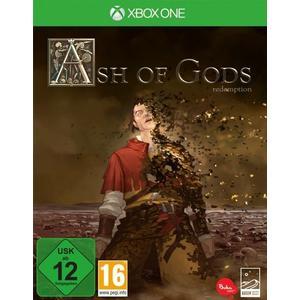 Ash of Gods: Redemption (XONE) Englisch