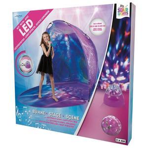 My Star Lights, Spielzelt Pop-up Showbühne, MEHRFARBIG, 75099