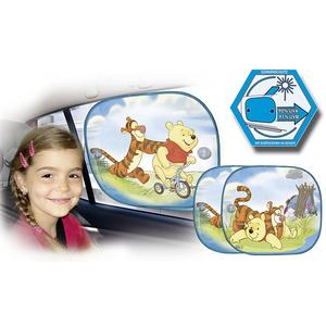 Multipack Kaufmann Winnie Pooh UV-Sonnenschutz (WPSAA080) - 4 Stück