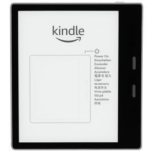 Amazon Kindle Oasis 7 2019 8GB Black (B07L5GDTYY)