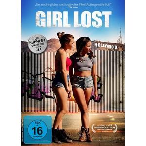 Girl Lost (DVD)