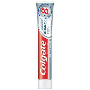Colgate, Komplett Zahncreme (ULTRA WEIS)