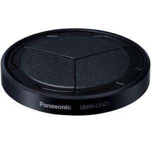 Panasonic DMW-LFAC1 schwarz automatischer Objektivdeckel