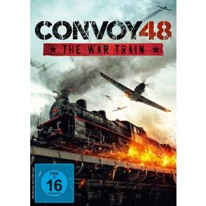 Convoy 48 - The War Train (DVD)