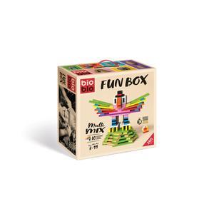 Piatnik BIOBLO FUN BOX 200 640248