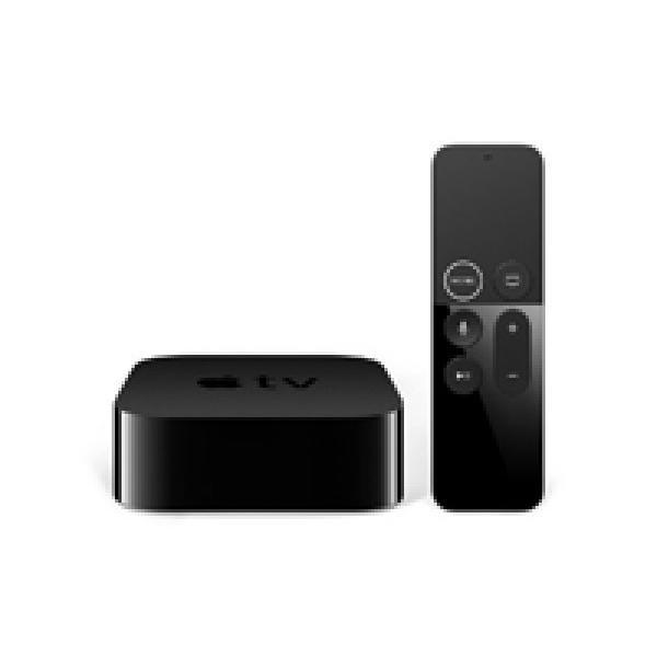 Apple TV 4K 32GB (MQD22ZD/A)