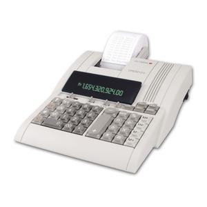 Olympia Tischrechner CPD 3212T mit Drucker (946776005)