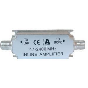 S-Impuls Sat-Verstärker TR 86310-3-A