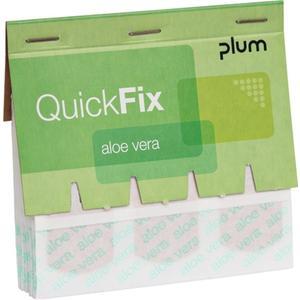 PLUM Pflasterstrips QuickFix Aloe Vera