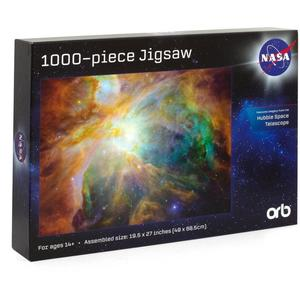 Thumbs up! ThumbsUp! NASA 1000-teiliges Puzzle - Weltraum (v2) blau (1002620)