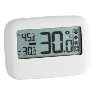 TFA 30.1042 Digital Kühl/ Gefrierschrank Thermometer