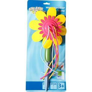 Splash & Fun SF Wassersprinkler Blume,#19cm,180x415mm (77703446)