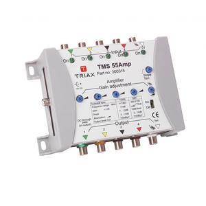 Triax Sat ZF Verstärker TMS 55 AMP