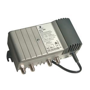 Triax Verstärker 40 dB 47-1006 MHz 1 Ausgang