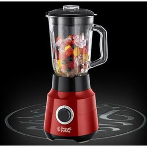 Russell Hobbs STANDMIXER GLAS DESIRE 650W (24720-56 ROT)