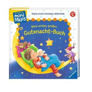 Ravensburger Mein erstes großes Gutenacht-Buch (04062)
