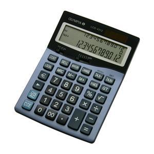 Olympia Taschenrechner LCD-4312 (941911004)