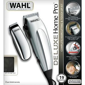 Wahl Deluxe HomePro Haarschneider Kit (79305-1316)