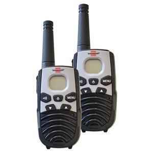 Walkie Talkie Brennenstuhl PMR TRX 3500 2 Mobilgeräte (1290940)