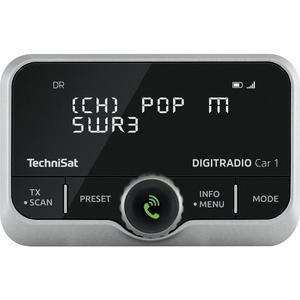 Technisat Digitradio Car 1