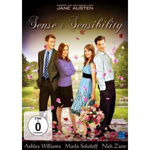 Sense and Sensibility (2011) (DVD)