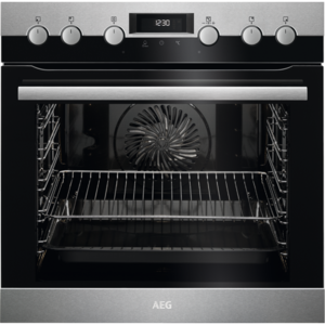 AEG Einbauherd SurroundCook EPB435020M