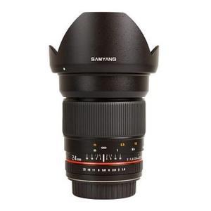 Samyang F 1,4/24 Nikon F AE