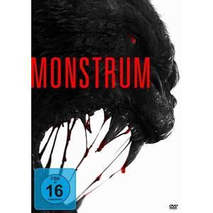 Monstrum (DVD)
