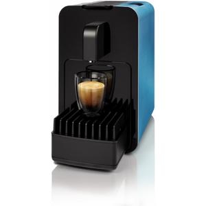 Cremesso Kapsel-Automat 1000558 Viva B6 dark-petrol
