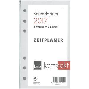Obpacher Kalender 2017