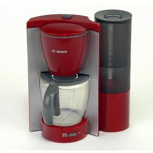 Theo Klein Bosch Kaffeemaschine rot/grau (47041180)
