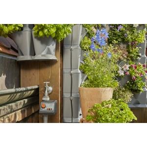 Gardena NatureUp! Basis Set Vertikal mit Bewässerung (13151-20)