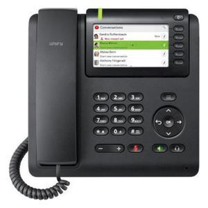 Unify OpenScape Desk Phone CP600 (L30250-F600-C428)