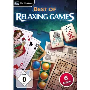 Best of Relaxing Games (PC)