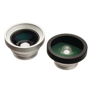 Camlink Handy Objektiv Macro / Wide Angle / Fish Eye