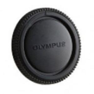 Olympus Objektivrückdeckel LR-2 für MFT
