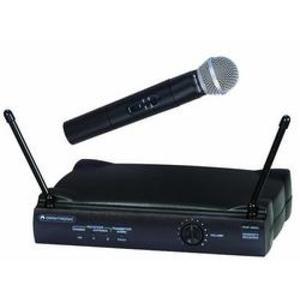 Omnitronic VHF-250 Funkmikrofon