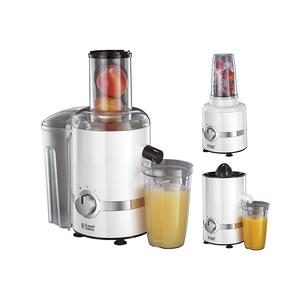 RUSSELL HOBBS 3 in 1 Ultimativer Entsafter 22700-56 ()