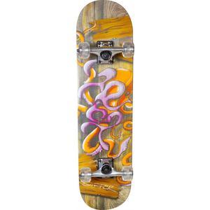 New Sports NSP Skateboard Octopus L.78,7cm, ABEC 7 (73412561)