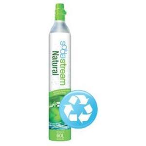 SodaStream, Alco-Jet Kohlensäurezylinder