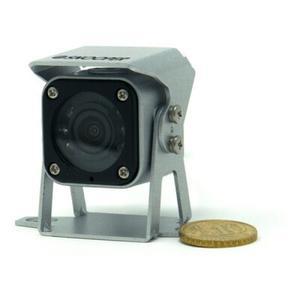Snooper Mini-Rückfahrkamera 140° 12-24 (ZURÜF3S24)