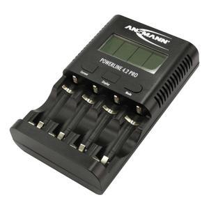 Ansmann Powerline 4.2 Pro Ladegerät