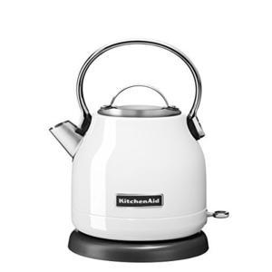 KitchenAid Wasserkocher CLASSIC weiß (5KEK1222EWH)