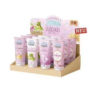 LA VIDA Duschgel Für Frauen 200 ml (110470)