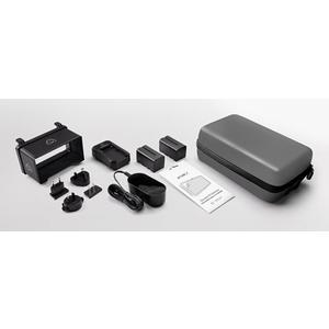 Atomos 5 Accessory Kit, Zubehör-Set inkl. 2x NP-F750 Li-ION Akkus