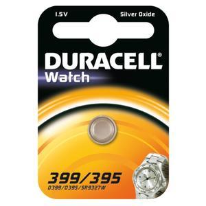 Duracell Batterie Uhrenzelle 399/395 1St. (068278)