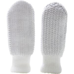 Multipack GRÜNSPECHT Mundpflege-Fingerling (170-00) - 6 Stück
