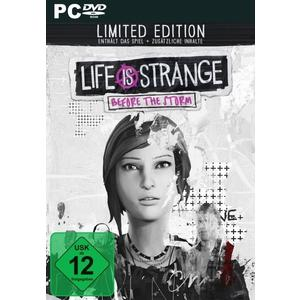 Life is Strange Before the Storm Limited Edition (PC) Englisch